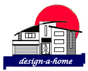 Logo design-a-home